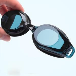 Image 2 - Youpin TS Swimming Goggles Glasses Turok Steinhardt Brand Audit Anti fog Coating Lens Widder Angle Read Waterproof Swim Goggles