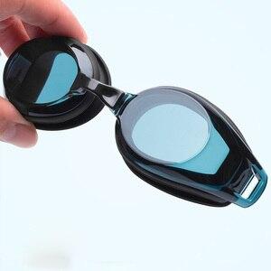 Image 2 - Youpin TS نظارات الوقاية للسباحة نظارات Turok Steinhardt ماركة التدقيق مكافحة الضباب طلاء عدسة زاوية واسعة قراءة مقاوم للماء نظارات سباحة