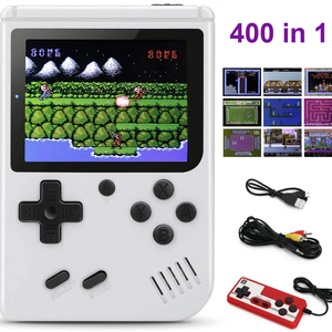 3 inch Handheld Game Player 40