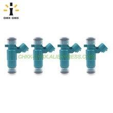 цена на CHKK-CHKK 35310-23630 926093002 Fuel Injector for Hyundai&Kia Santa / Tucson / Tiburon / Elantra / Optima / Rondo 2.0L 2.7L