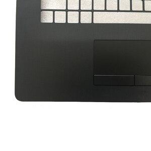 Image 3 - Ordinateur portable LCD, charnière arrière/lunette avant/accoudoir/boîtier inférieur, pour HP 17 BS/AK/BR séries 1995 001, 1995 001, 1995 933293, 926527