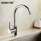 Kitchen Faucets Silv...