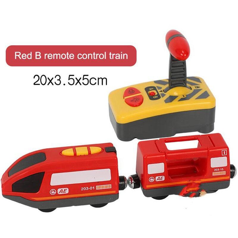 conjunto de brinquedo para trem eletrico acessorios 04