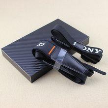 חדש מקורי מצלמה כתף רצועת סגנון רצועת neckband צוואר רצועה עבור Sony A5000 A5100 A6000 מיקרו אחת מצלמות