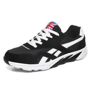 Image 3 - رخيصة كبيرة الحجم احذية الجري أحذية رياضية رجالية للركض Runing تنفس العلامة التجارية سلة أوم خفيفة Hombre 46 47
