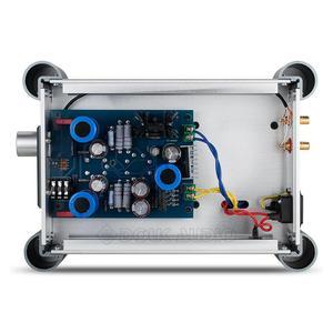 Image 5 - Nobsound 6N5P + 6N11 Tubo a Vuoto Amplificatore per Cuffie Desktop Single Ended Classe a Amplificatore Audio