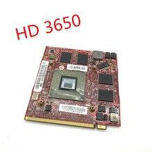 VG.82M06.003 tarjeta de vídeo VGA HD 3650 DDR2 para viaje, 4730G, 5530G, 5710G, 5720G, 5730G, 6593G, 7520G, 7530G, 7720G, 7730G