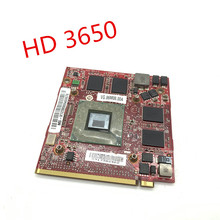 بطاقة فيديو vg.82mموديل 003 مختبرة بالكامل عالية الوضوح 3650 DDR2 VGA مناسبة للسفر 4730G 5530G 5710G 5720G 5730G 6593G 7520G 7530G 7720G 7730G G G