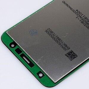 Image 5 - Pantalla LCD Original de 6,0 pulgadas para móvil, repuesto de pantalla LCD para Samsung Galaxy J6 + J610 J610F J610FN