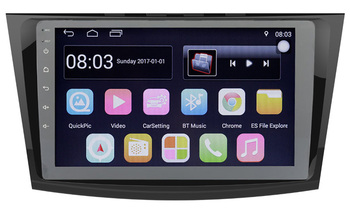 9 octa core 1280*720 QLED screen Android 10 Car GPS radio Navigation for Mazda3 2010-2013 with 4G/Wifi DVR mirror link OBD image
