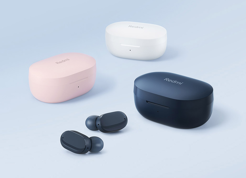 Redmi AirDots 3 True Wireless Earbuds 4