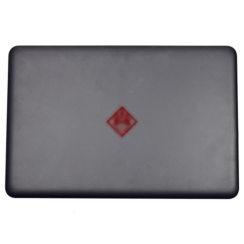 New L03439-001 Gray for HP 15-BS 15-BW 15Q-BU Top Case LCD Back Cover Rear Lid