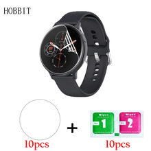 Protective-Film Not-Glass Smart-Watch Lemfo Sg2 Wristband Full-Screen-Protector S20 TPU
