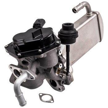 Enfriador de válvula R para transportador VW Multivan MK V 2,0 TDI 03L131512Q