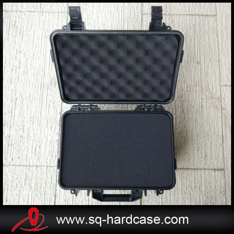 Large Space SQ202 Plastic Tool Case For Tool Set Equipment