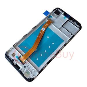 """Image 3 - 6.3 """"Display Para Honor Play LCD Screen Display Toque Digitador Assembléia Com Frame Para O Huawei Honor Play COR L29 LCD Substituição"""