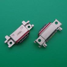 1 pçs para samsung galaxy a3 a5 a7 a320 a320f a520 a520f a720 micro usb carregamento jack sokcet conector porto doca plug