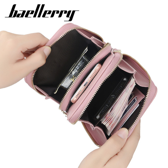 2020 New Mini Women Messenger Bags Female Bags Top Quality Phone Pocket  Women Bags Fashion Small Bags For Girl 4