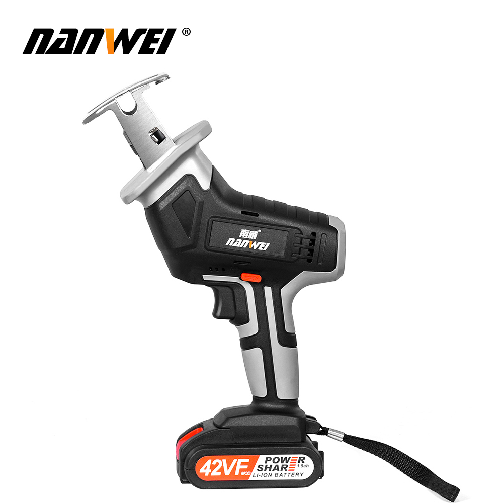 Tools : Electric Chainsaw Jig Saw Electric  Mini Reciprocating Saw Running Saw Power Tools