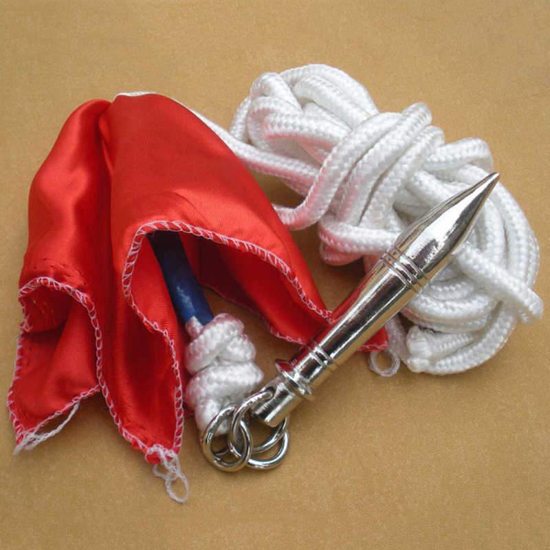 Kungfu All Steel Rope Darts Martial Arts Soft Weapons Shaolin Traditional  Martial Arts Equipment Tai Chi