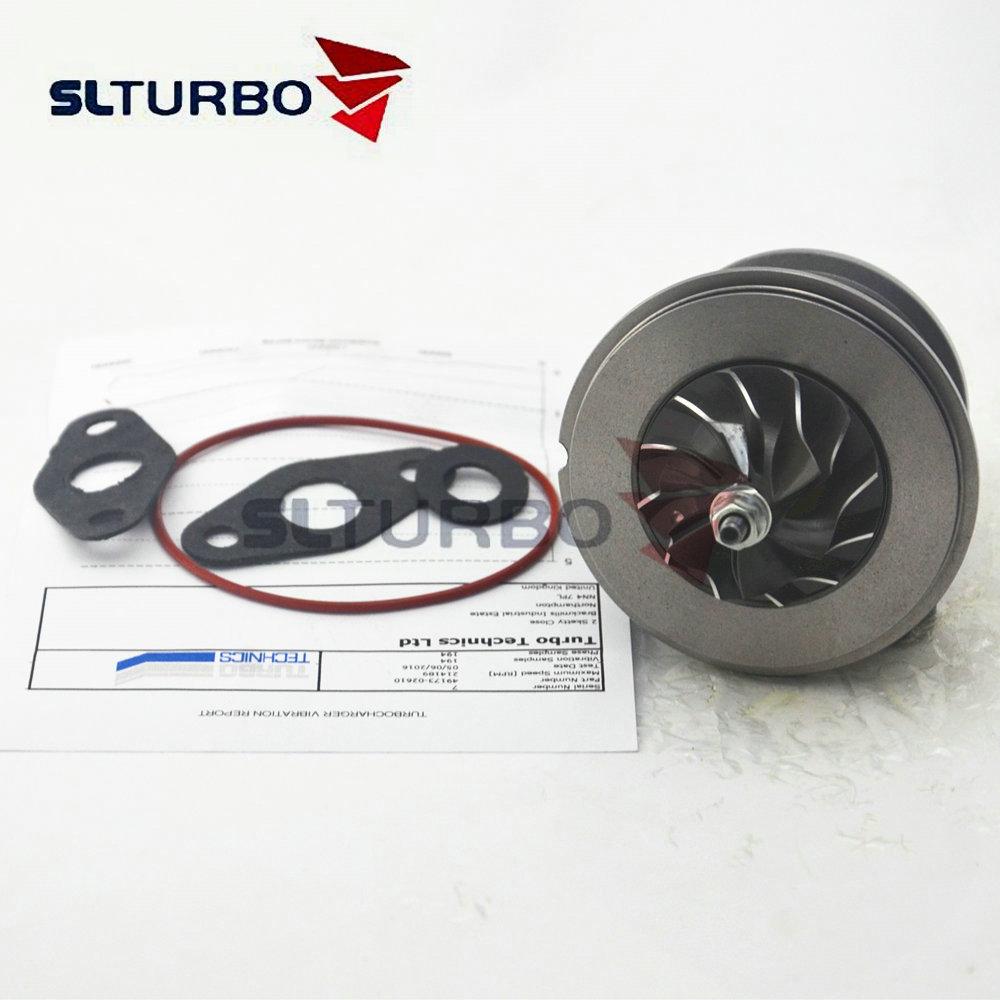 Turbo Turbocharger Cartridge Core CHRA TD025 49173-02622/49173-02612 For Hyundai Accent 1.5 CRDI