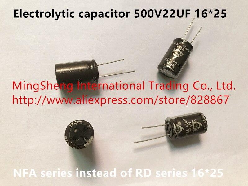 10PC Silver MICA Capacitor 120pF 500V Radial Audio Tube Amp