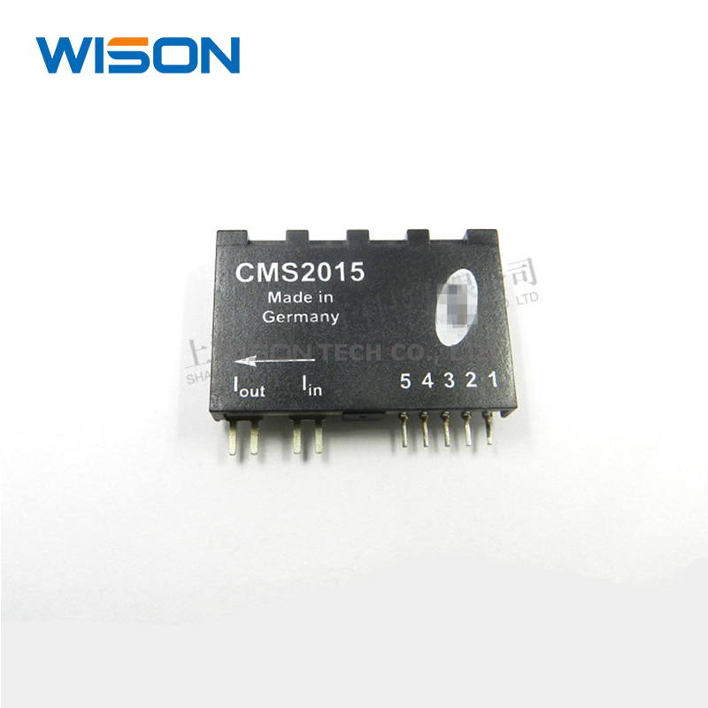 New And Original CMS2015 Module