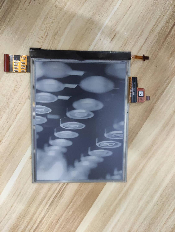 ED060XD4 6 (LF) U2-00 ED060XD4 U2-00 Décran Tactile Daffichage à cristaux liquides de tela com luz par ebook