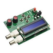 DDS Function Signal Generator Module Frequency Generator Square Sawtooth Triangle DIY Parts Signal Source Components [ad9850] ann fuller dds signal module generator send 51 and 9850 stm32 procedures