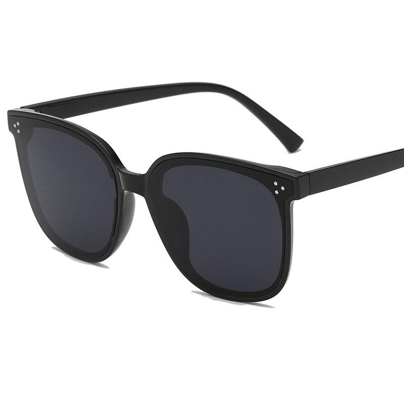 2020 Brand New Women Elegant Sunglasses Jack Bye Gentle Sunglass  Monster Eyewear Lady Vintage Sun Glasses  Luxury UV400