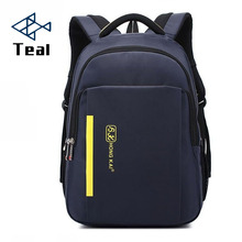 Men Women Waterproof Laptop Backpack Casua Business Laptop Backpack 14 Inch Large Capacity Anti-Theft Computer Bag For Teenager недорого