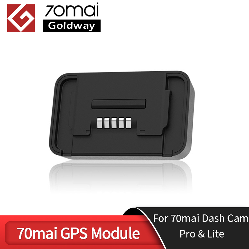 Gps-Module Cam-Lite Dash-Cam 70-Mai Pro-70mai Original for Car DVR with Adas-Function