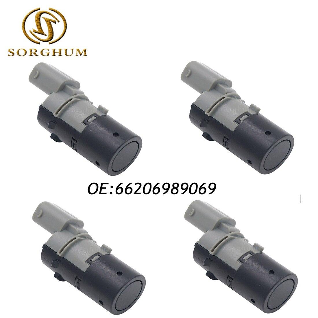 Reverse Sensor Parking For BMW E46 E60 E61 E64 66206989069 durable brand new