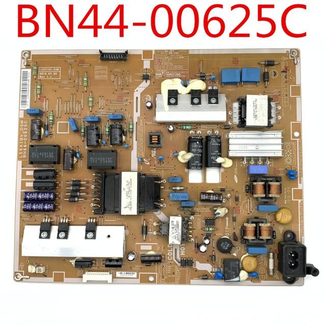100% الأصلي UA55F6400AJ L55X1QV_DSM امدادات الطاقة مجلس BN44 00625C BN44 00625A BN44 00625B