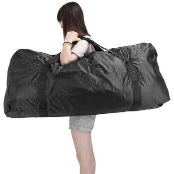 Scooter Handbag 1680D Oxford Cloth Scooter Bag Carrying Bag for Xiaomi Mijia M365 Electric Scooter Accessory Handbag фото