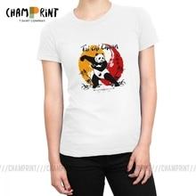 Tai Chi Chuan Tees Top Women T Shirt Vogue Pure Cotton T-shirt for Female O Neck Short Sleeve Novelty Clothing Big Size