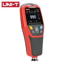 Uni t ut343d контрольный инструмент автомобильных металлических