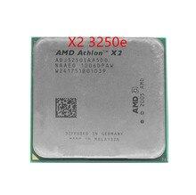 low power 22W AMD Athlon x2 3250e CPU processor Dual core 1.5GHz/1M ADJ3250IAA5DO AM2 940PIN Desktop Working100%