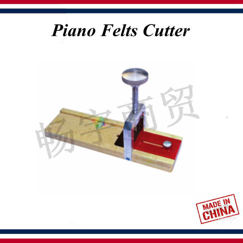 Piano Tuning Tools Accessories - Piano Felts Cutter - Piano Repair Tool Parts