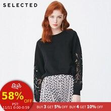 Neckline Women's Fit SELECTED