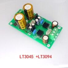 LT3045 LT3094บวกและลบแรงดันไฟฟ้าต่ำเสียงรบกวนRF RFแบบLinear Buck ± 5/9/12/15V