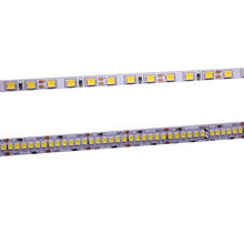 CRI 80 + 5mm 10mm PCB 12V 24V LED streifen 2835 120LEDs 240 LEDs/ m diode Flexible licht band 4000K 6000K Neutural Weiß Warm Weiß 5M