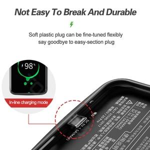 Image 2 - Pil şarj cihazı kılıfı için Huawei P20 Pro/Mate 20X/görünüm 10/P10/Mate 9 taşınabilir şarj cihazı bataryası kutusu şarj telefon kapağı güç banka çantası