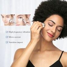 Face-Lift-Device Microcurrent Skin-Tightening-Massager Remove-Beauty-Care Mini Rejuvenation