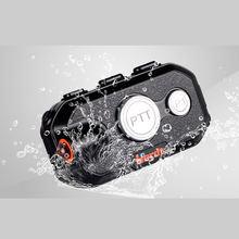 Bluetooth гарнитура для мотоциклетного шлема с разъемом k /m