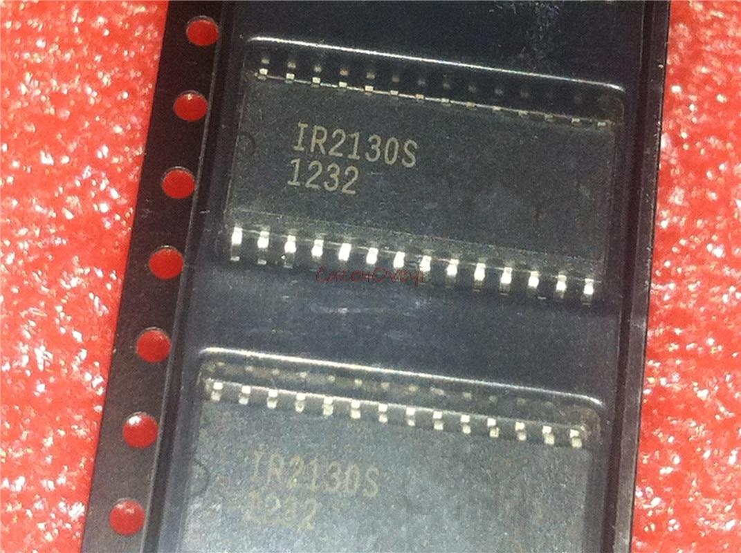 1pcs/lot IR2130STRPBF IR2130S IR2130 SOP-28 In Stock