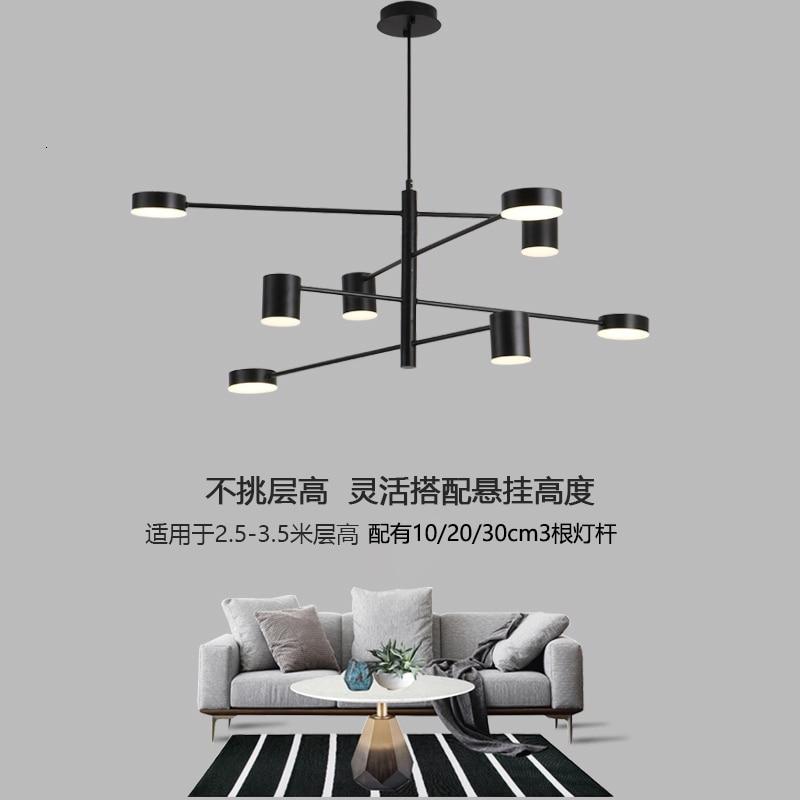 Lampen Industrieel Lustre Pendente Crystal Home Decoration E27 Light Fixture Bedroom LED  Pendant Lights Pendant Lights