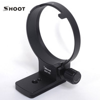 84mm Tripod Mount Ring Lens Collar Support Adapter For Sigma 100 400mm f5 6.3 DG OS HSM Lens Camera Replacement Accessories