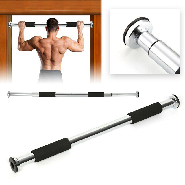 Horizontal Pull up Bar 1