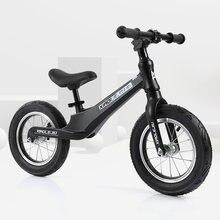 Детский велосипед no педали с регулировкой по высоте детский